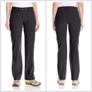 Exofficio Pants Women's size 8